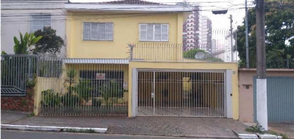 Casa Residencial - Jardim da Saúde