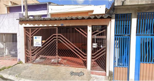 Casa Guarulhos/SP - 147,00m2 terreno - 76,85m2 á.constr.
