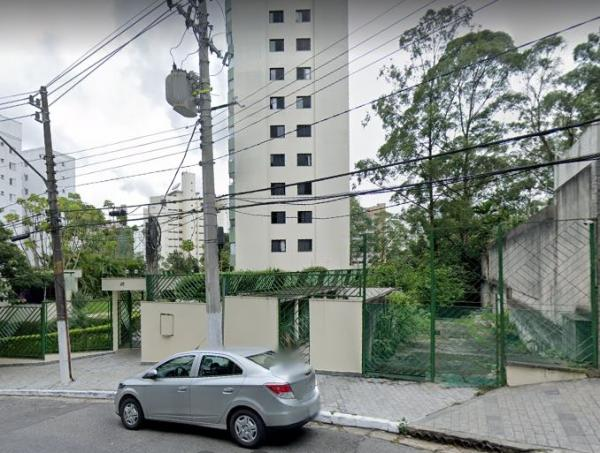 Apto 87,16m2 - Vila Andrade