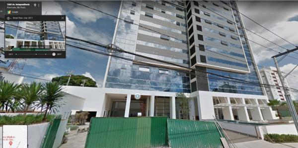Sala Comercial + 1 VG - 45,50m2 área priv. - Piracicaba/SP