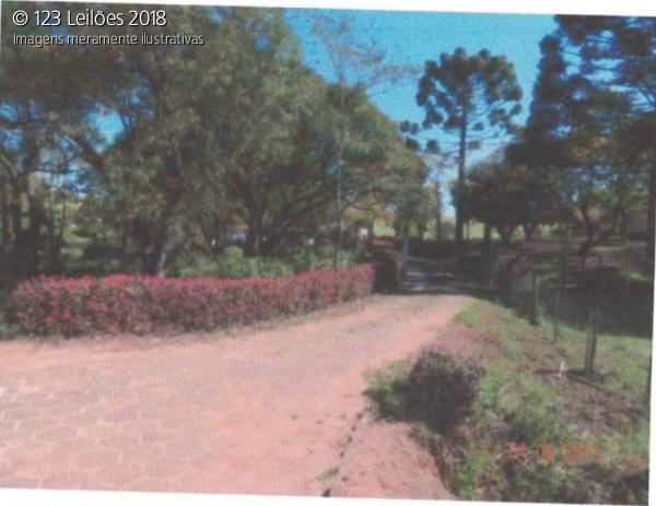 Imóvel Rural - Ribeirão Branco/SP
