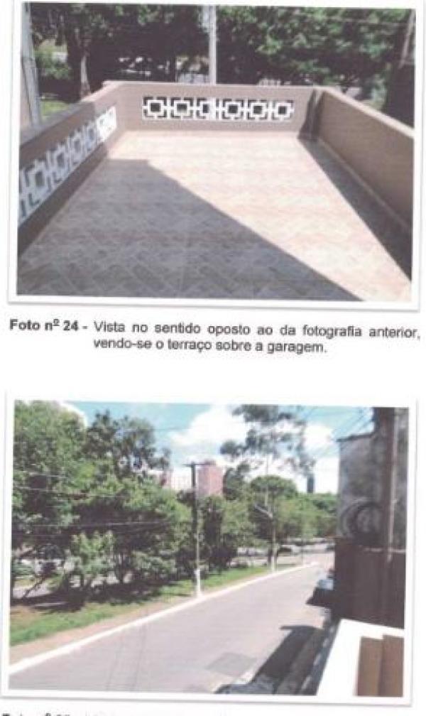 Terreno com 2 casas (Terreno 135m² e A.C 149,30m²) - Vila Guarani