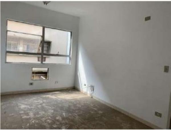 Conjunto Comercial - 34,99 m2 á.útil - Centro - Santos/SP