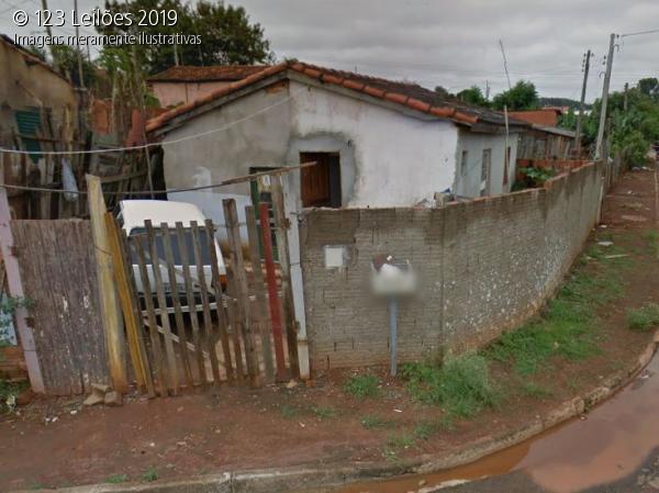 Casa Capão Bonito/SP 161,7m2 terr.