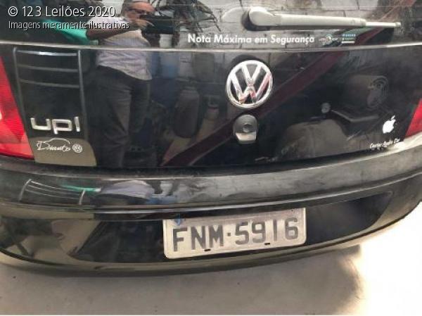 Veículo Volkswagen UP MOVE MA