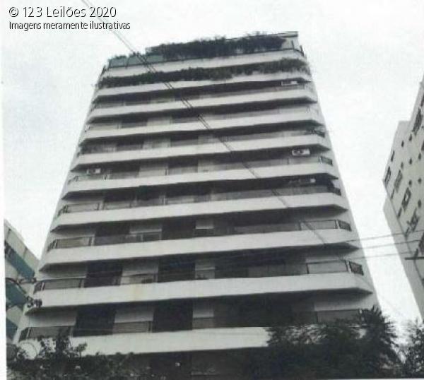 Apto Jardim Paulista SP/SP -  181m2