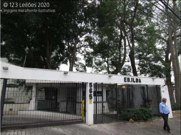 Cobertura Vila Morumbi / Real Park