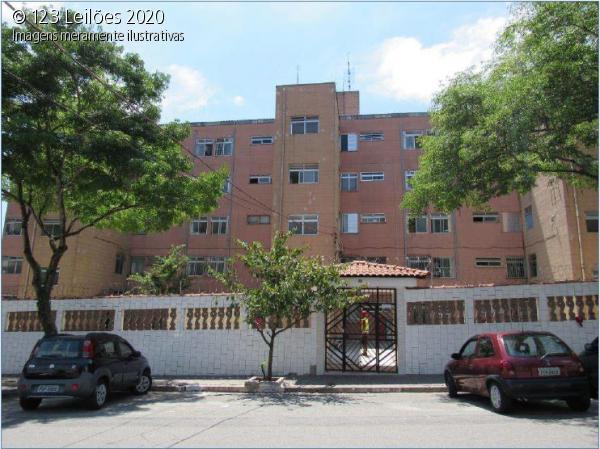 Apto 42,24 m2 - Vila Matilde