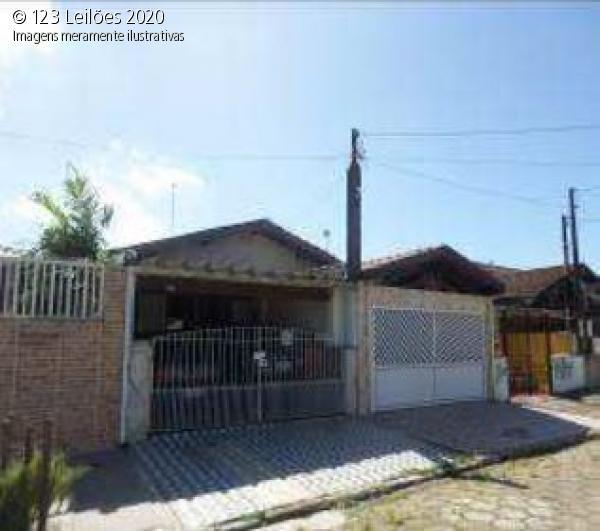 Casa Praia Grande/SP - 119,32m2