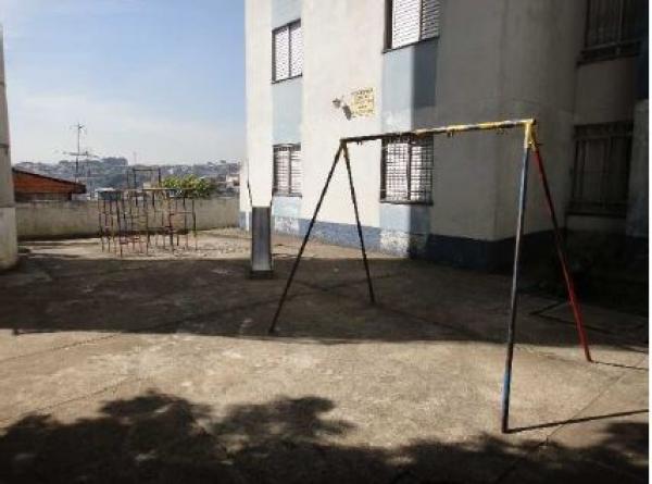 Apto 46m2 útil 1 VG - Jardim Eledy